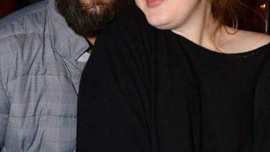 Photo of Adele's estranged husband could get half of her £145 million fortune