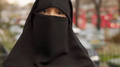 Photo of Face covering banned in Sri Lanka to prevent terrorists activities