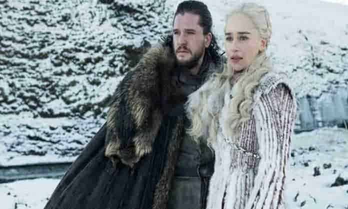 Photo of Game of thrones season 8, episode 1 recap (watch)