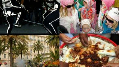 Photo of How Easter is celebrated in 7 parts of the world