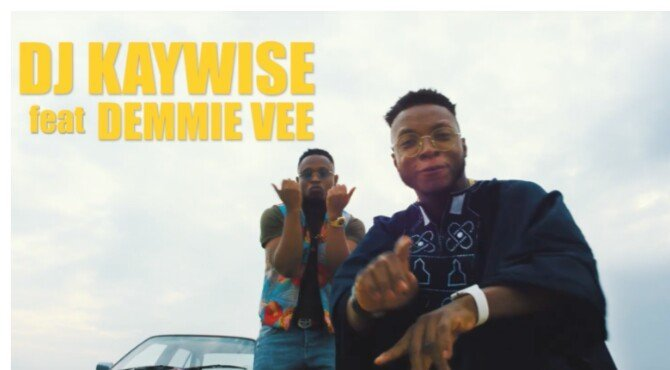 Photo of Video: Vanessa by Dj Kaywise