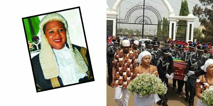 Photo of Anambra State House of Assembly bans expensive funerals