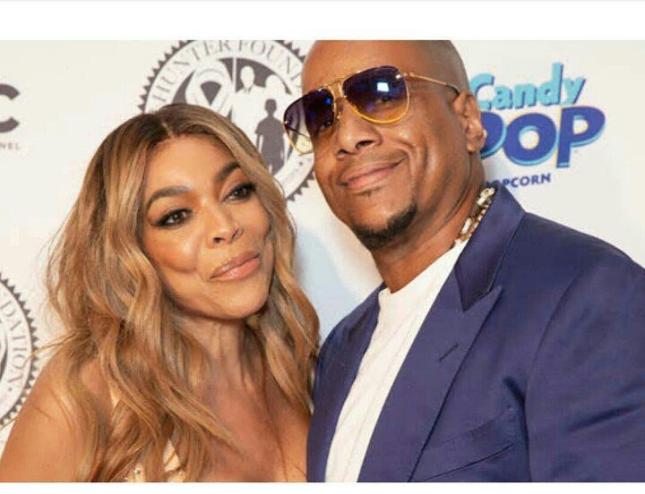 Photo of I Am Not Proud Of My Recent Actions- Wendy Williams' Husband Issues Public Apology