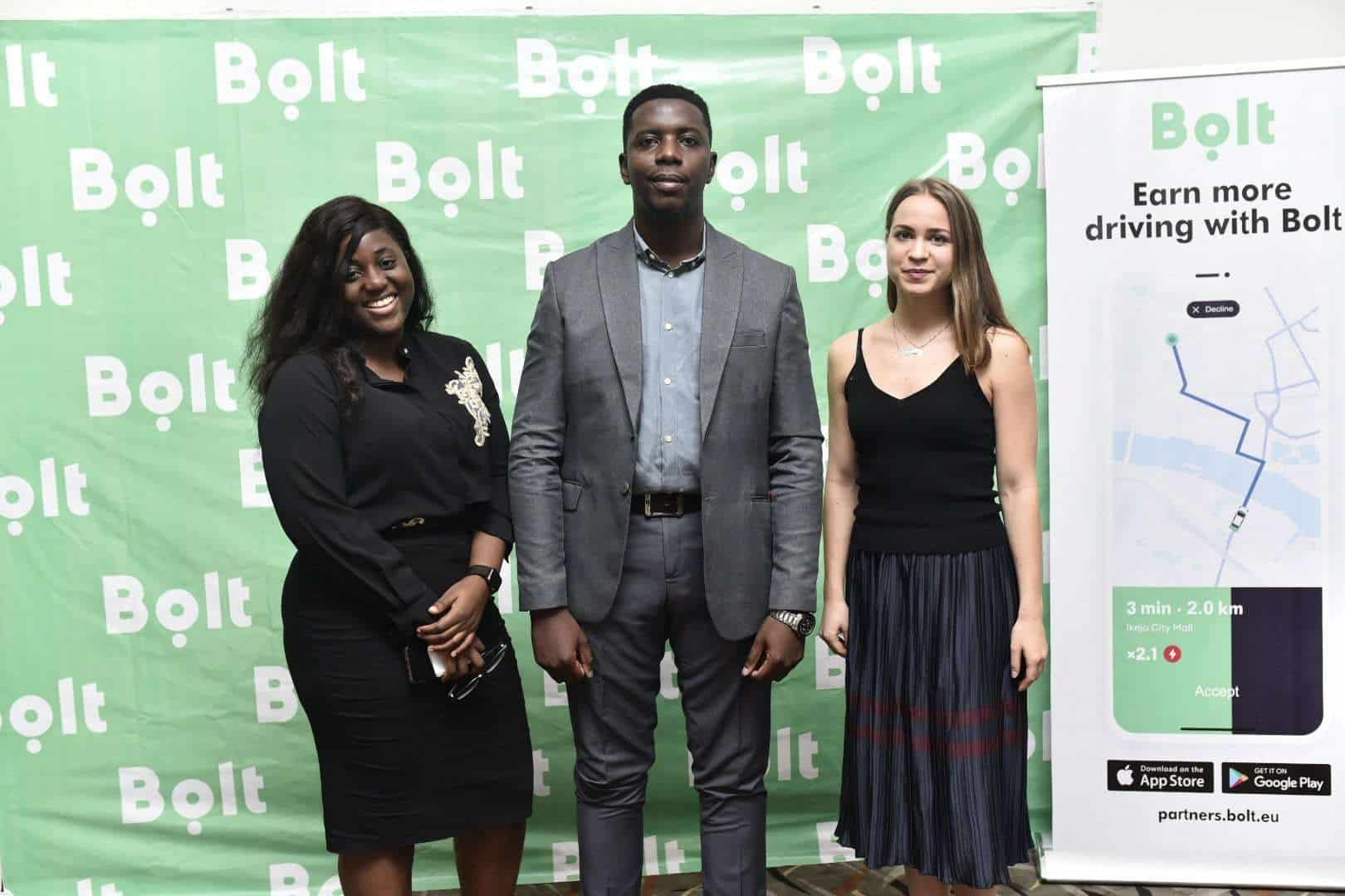 Photo of Taxify is now Bolt