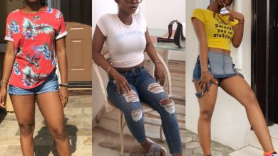 Photo of I am too young to have a boyfriend – Iyabo Ojo's daughter, Priscilla