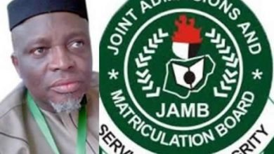 Photo of JAMB bans wristwatches, pens, phones and 15 other items in exam centres