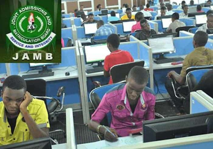 UTME 2019 top scorer won't gain admission -JAMB