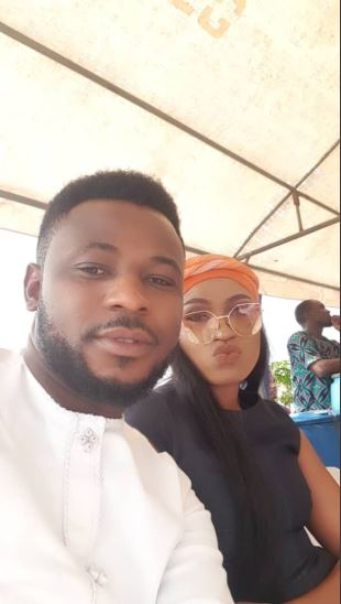 Photo of Kolade Johnson's Fiancee reveals the big plans they had concerning marriage and more