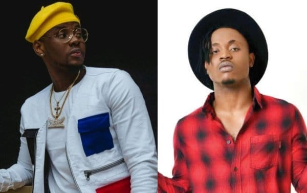 Photo of You collected my N15m to boost your shaking career – DemmieVee slams Kizz Daniel