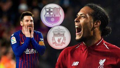 Photo of Barcelona Vs Liverpool: Van Dijk speaks on how Liverpool plans to deal with Messi