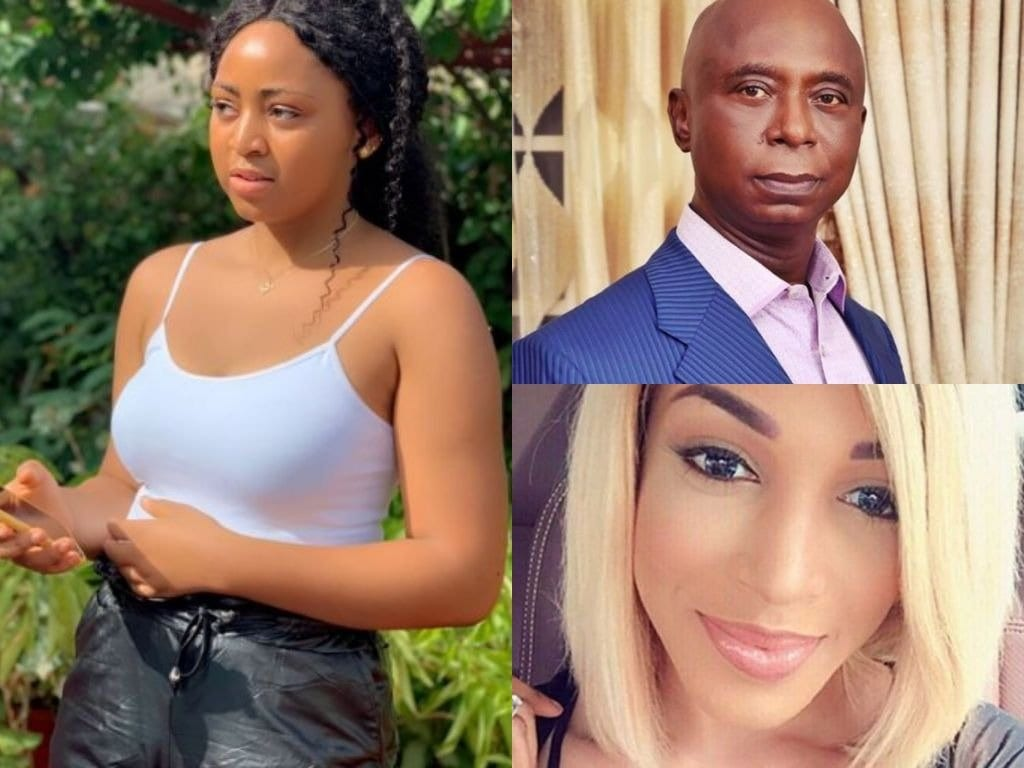 Photo of What Regina Daniels needs to learn from Dabota Lawson concerning marriage to a billionaire