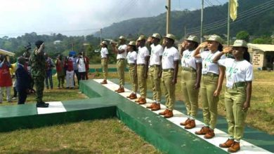 Photo of NYSC speaks on increasing corper allowance from N19,800 to N31,800