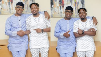 Photo of Dapo Abiodun and Olamide are ready to build Ogun State's future together