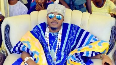 Photo of Why Buhari should fight ritual killings more than financial corruption – Oluwo of Iwo