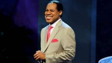 Photo of Your husband is your master and not your equal- Pastor Chris Oyakhilome tells wives, Nigerians react