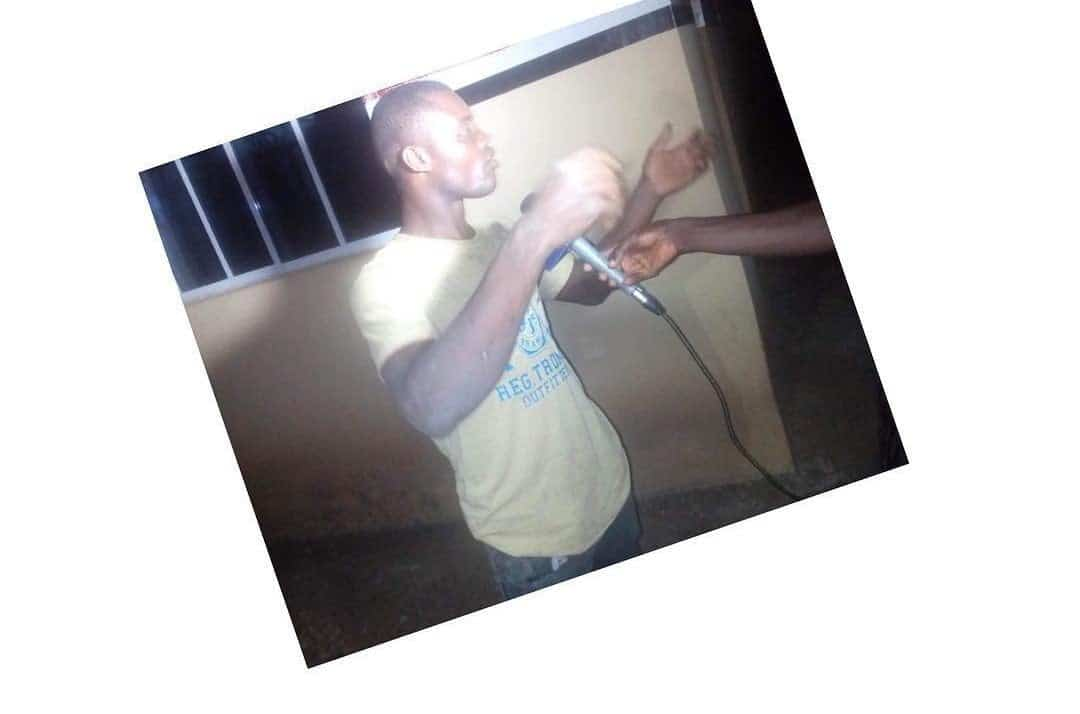 Photo of Bricklayer defiles his 9-year-old sister-in-law in Osun