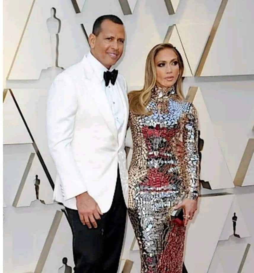 Photo of After expensive engagement ring, Jennifer Lopez speaks on not getting married to Alex Rodriguez