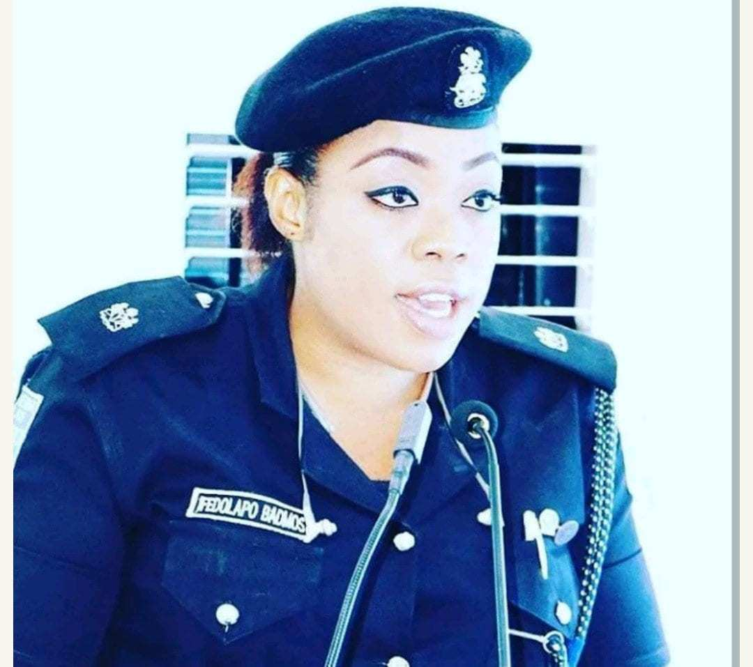 Photo of Dolapo Badmus issues stern warning against police brutality
