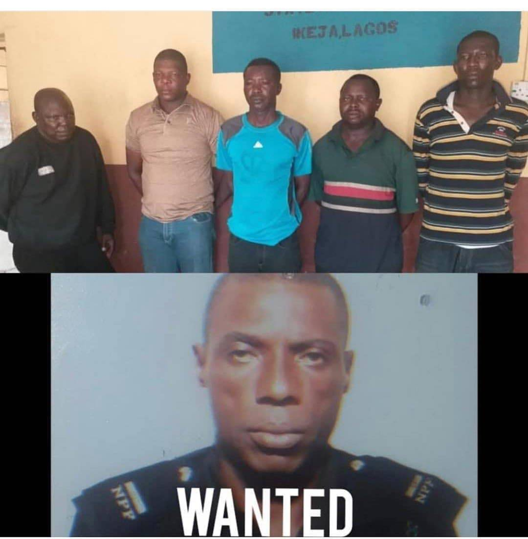 Photo of These are the 23 Nigerians on death row in Saudi Arabia