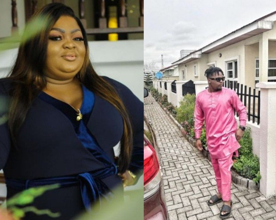Photo of Olamide and Eniola Badmus bag political appointment in Ogun state