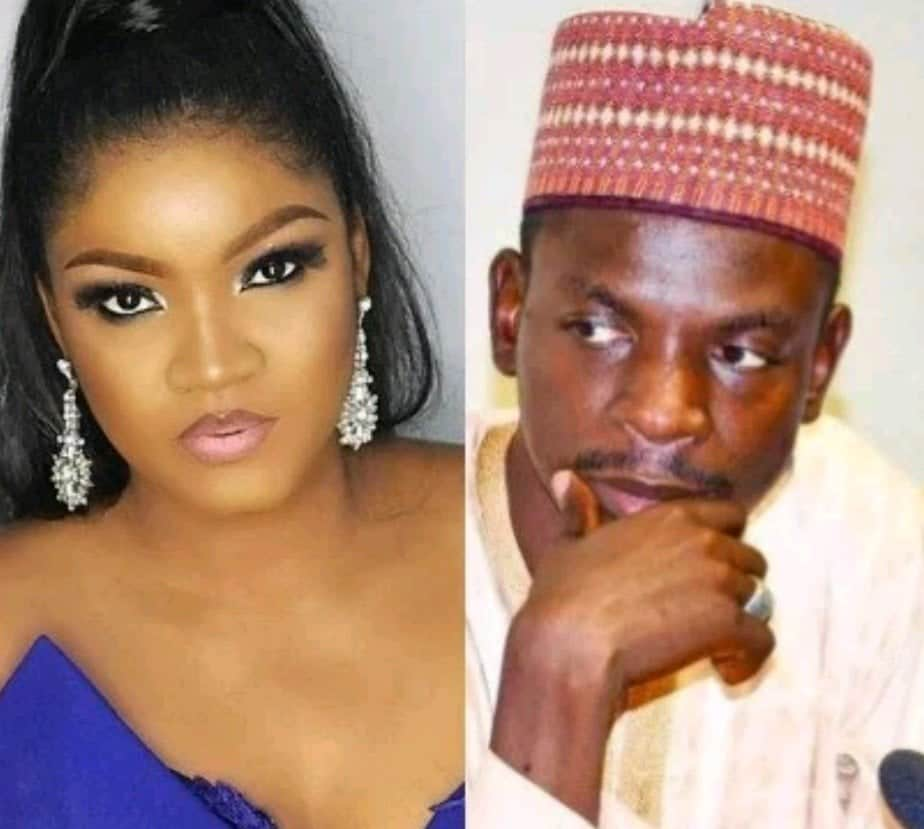 Photo of Presidency responds  to Omotola Ekeinde's 'Nigeria is hellish under Buhari' statement