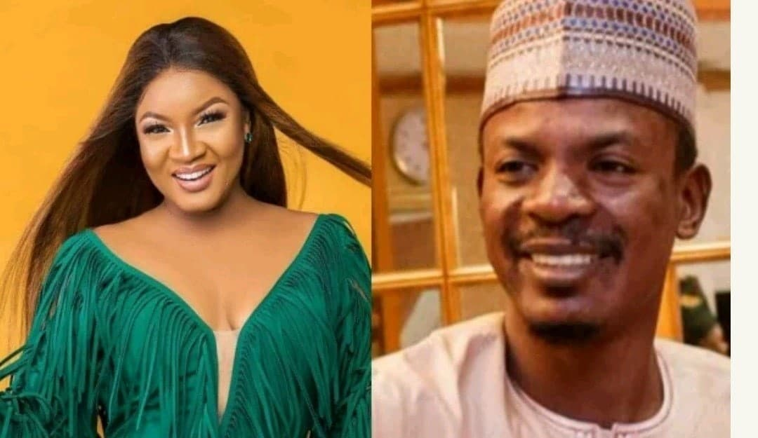 Photo of Bashir Ahmad justifies his initial statement to Omotola