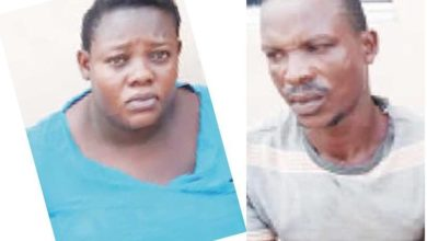 Photo of Couple kill son over witchcraft in Akwa Ibom