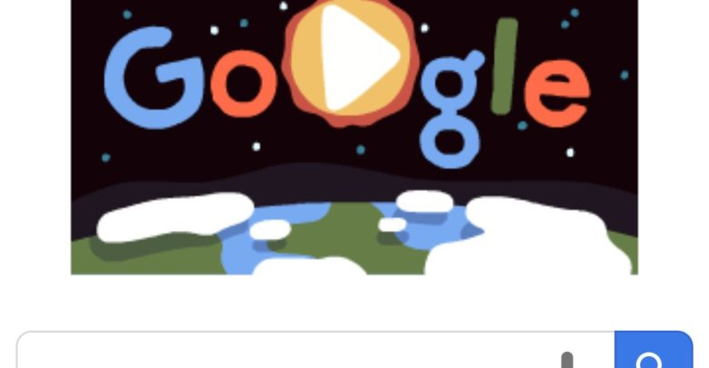 Photo of World Earth Day 2019: Google celebrates with doodle