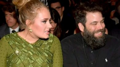 Photo of Adele ready to start dating again after split from husband Simon Konecki