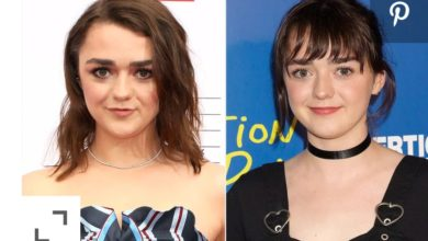 Photo of Maisie Williams (Arya) speaks on her first sex scene in Game of Thrones