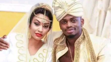 Photo of How Psquare's Peter Okoye cheated with my ex- wife – Diamond Platnumz