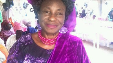 Photo of How National Theatre DG, Stella Oyedepo died in horror road crash during easter celebrations