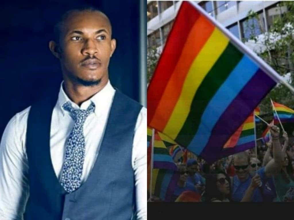 Photo of The worldly civilization of gay marriage stinks – Gideon Okeke