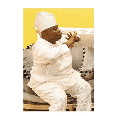 Photo of Certificate Forgery: Court Nullifies Davido Uncle's Nomination for Osun Guber Polls