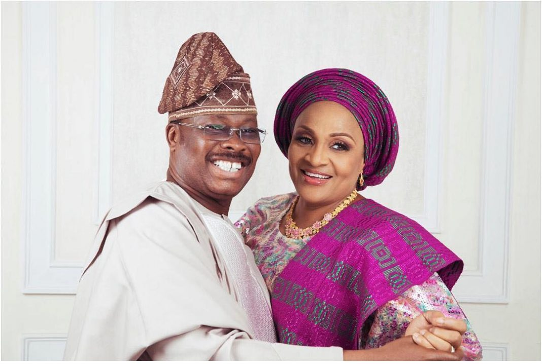 Photo of Family members announce new date for Late Senator Ajimobi's burial | Details