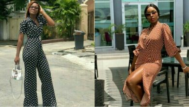 Photo of Polka Dots Trend: Between Alex and Bambam who rocked it better?