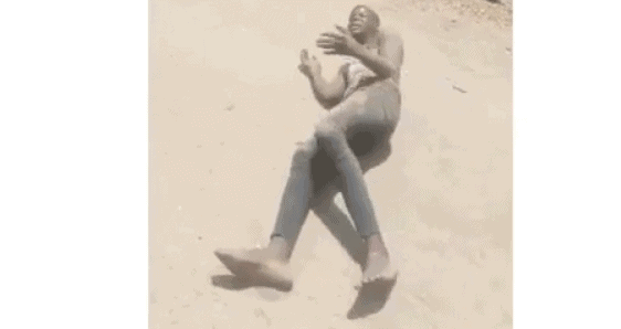 Photo of Moment a mum caught her neighbour trying to defile her daughter in Borno State