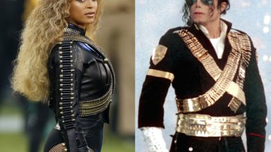 Photo of Nigerians in heated debate over Michael Jackson and Beyonce