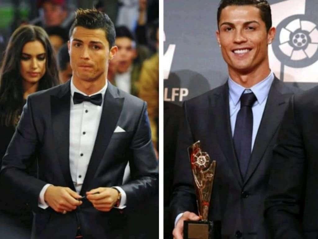 Photo of Meet Biwar Abdullahi, Cristiano Ronaldo look-alike (Video)