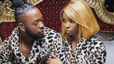 Photo of How we started our relationship as a game – BamBam gushes about Teddy A