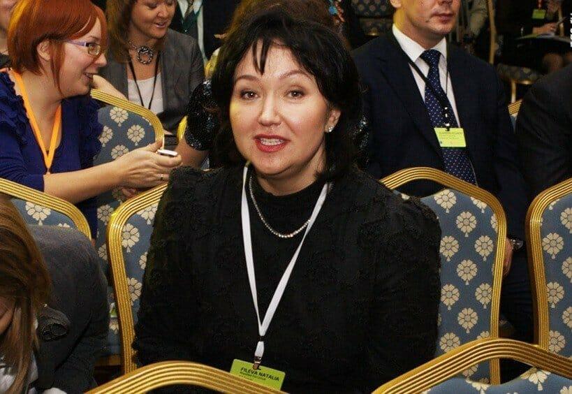 Photo of Fourth richest woman in Russia, Natalia Fileva dies in Germany plane crash