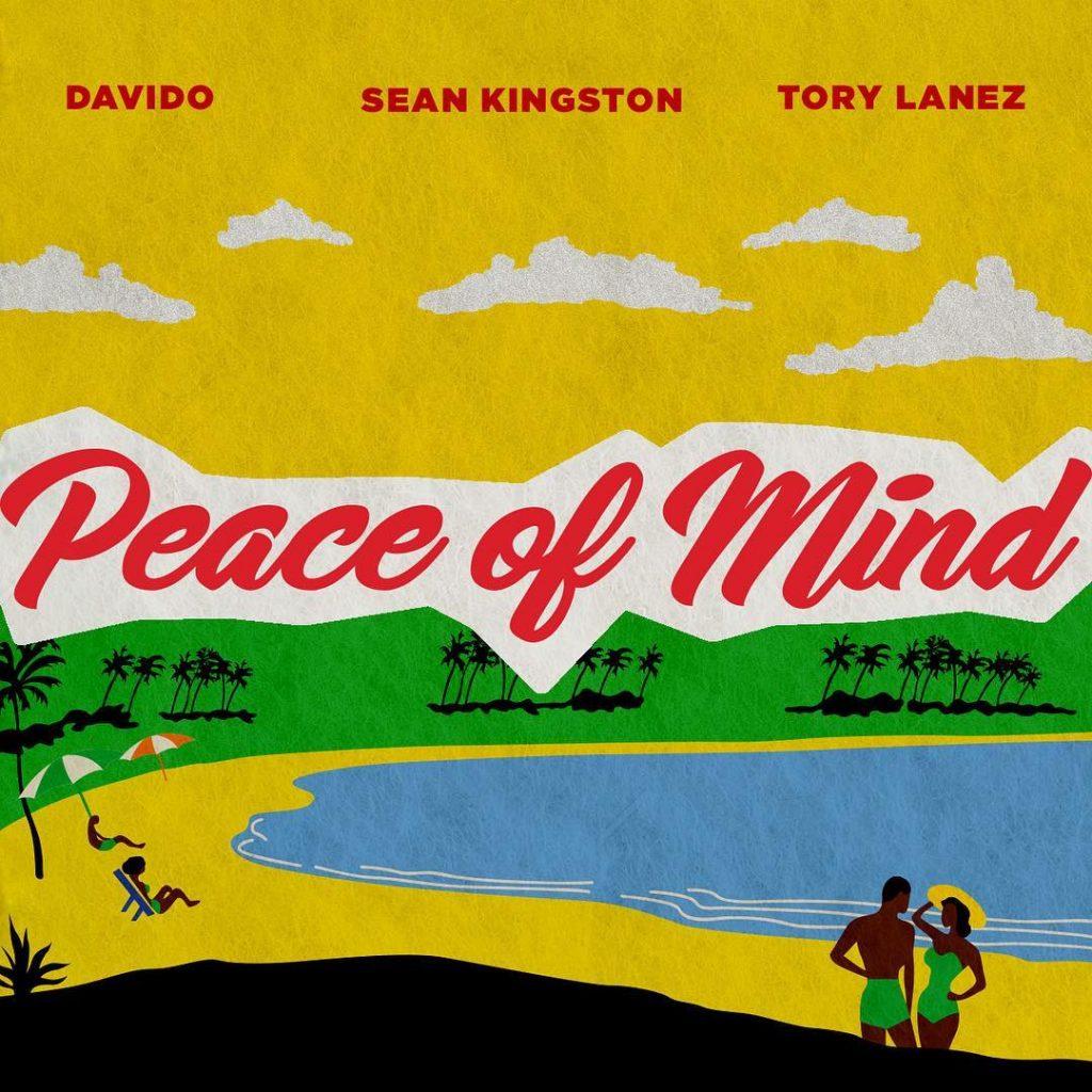 download mp3 sean kingston ft davido tory lanez - peace of mind mp3 download