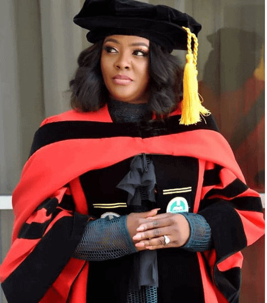 Photo of Helen Paul reveals she was born out of rape