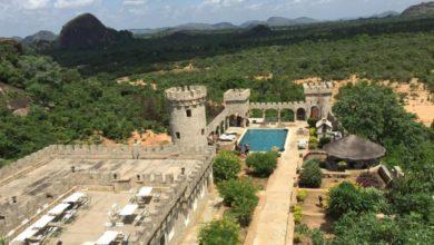 Photo of Gunmen kill foreign tourists, abducts three others in Kajuru Castle
