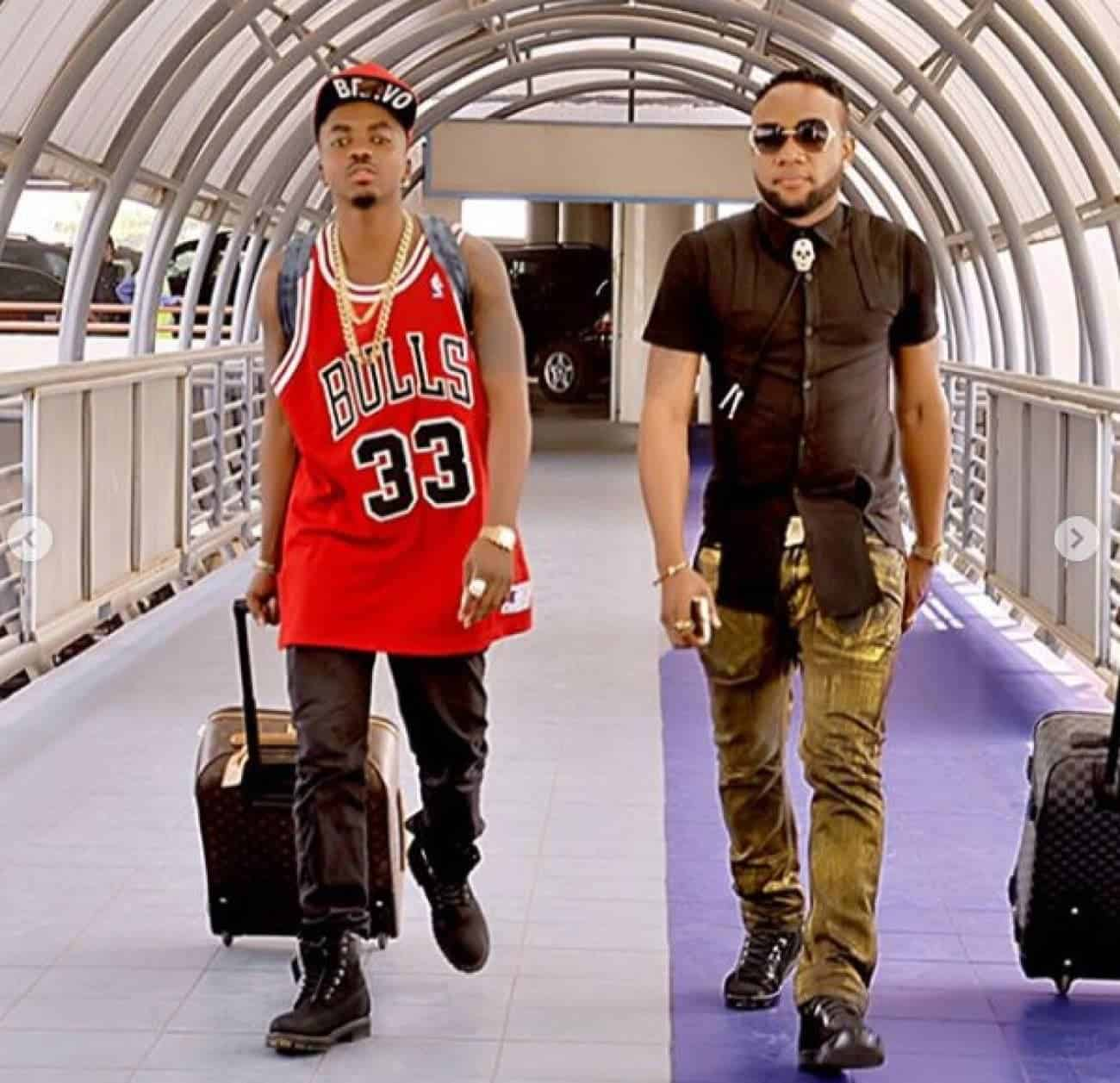 Photo of I invested so much in Skiibii – Kcee claims