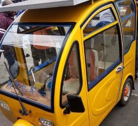 Photo of FG to introduce Solar-Powered Keke and Motorcycles in a few months (Details)