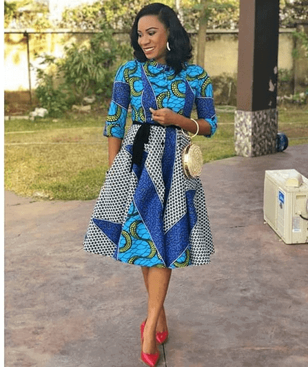 Photo of KFB Churchy & Fly: Niolu Fabrics presents the best Ankara styles worn this week (Volume 55)