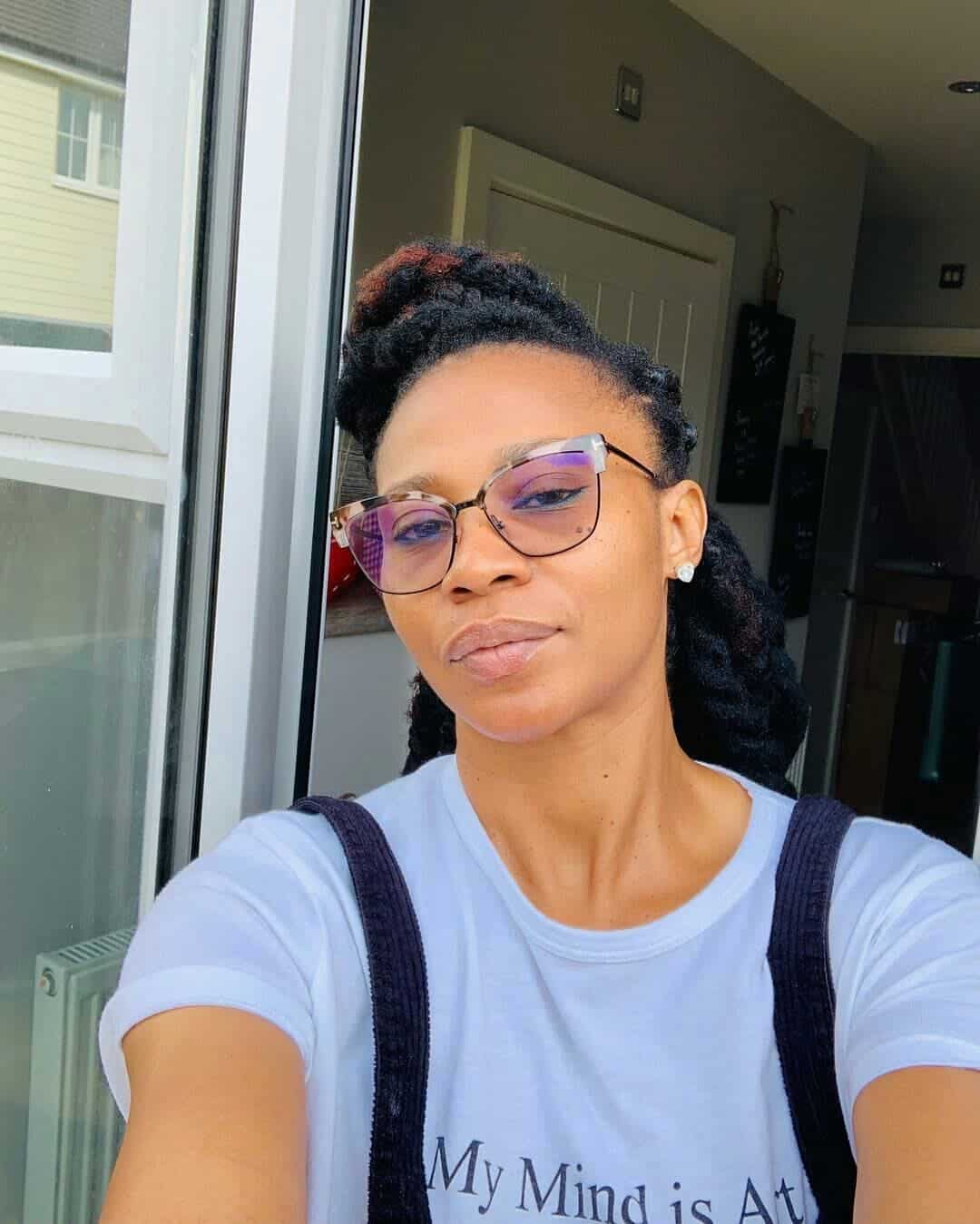 Photo of Nse Ikpe Etim: All you should know about Adenomyosis