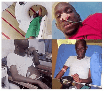 Photo of Obiwon narrates how God miraculously saved him from sickness and death