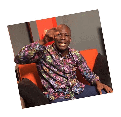 My world would end if I don't have sex in a day – Prophet Kumchacha